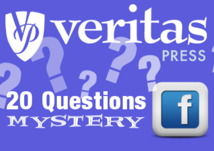 Introducing Our 20 Questions Mystery
