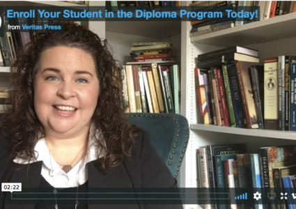 Enroll Your Student in the Diploma Program Today!