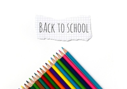 Education Helps - Back to School Lap Books