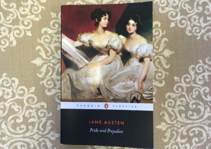 More to Jane Austen than Meets the Eye