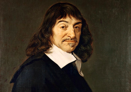 In the Classroom: Rene Descartes: Man of Math and God, by Vera Swem