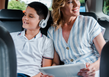 Educational Helps: The Best Podcasts for Kids