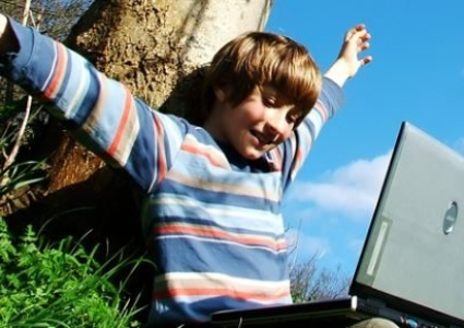 Online Education: The Wave of the Future?