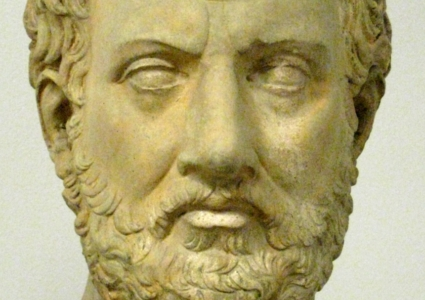 History as a Key to Current Events: The Case Study of Corcyra (Thucydides)