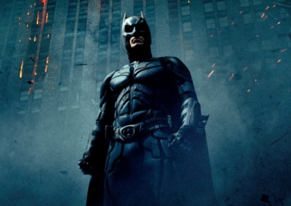Student Piece - Finding the Gospel in The Dark Knight