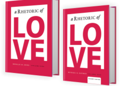 A Rhetoric of Love: The Cathy Duffy Review