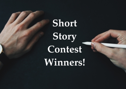 Student Piece - Short Story Contest Winners (1st-3rd and 7th-9th)