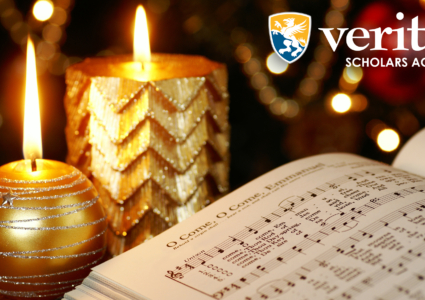 Celebrate Christmas with Veritas
