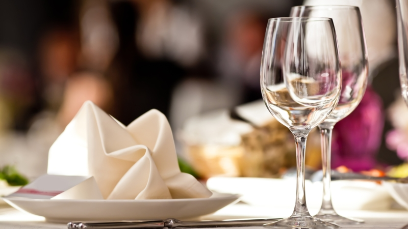 Etiquette - More Than Just Table Manners