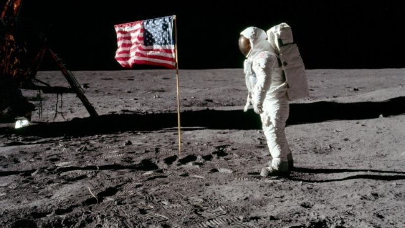Educational Helps: 50th Anniversary of Moon Landing