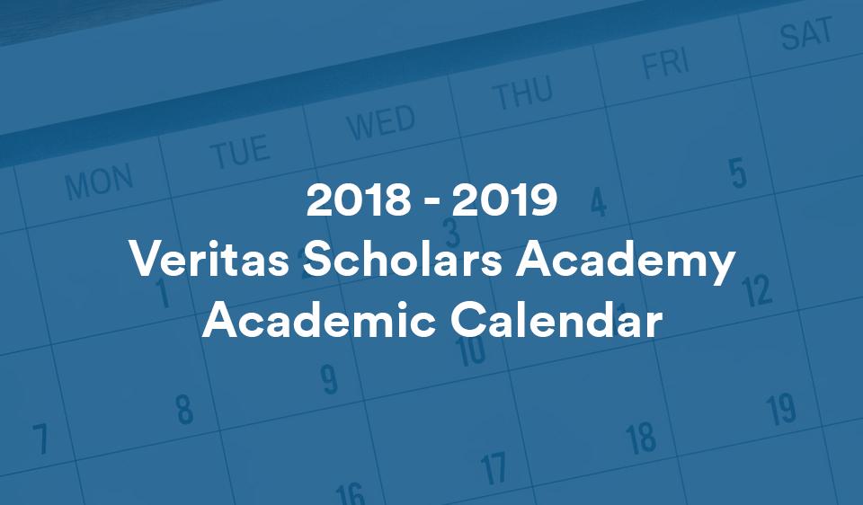 Ohio University Academic Calendar.Veritas Press Academic Calendar