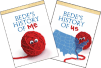 Bede's History of Me and US published