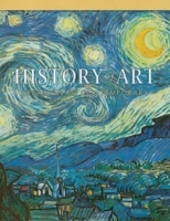 History of Art published