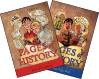 Pages of History published