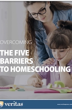 Overcoming the 5 Barriers to Homeschooling