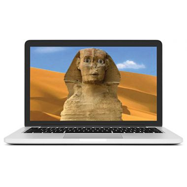 Old Testament & Ancient Egypt - Self-Paced Course