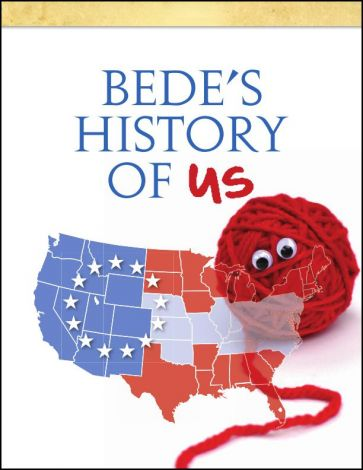 Bede's History of US eBook | Veritas Press