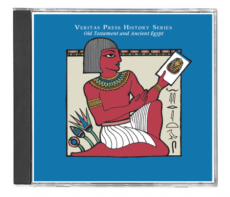 Old Testament and Ancient Egypt | HS Enhanced CD