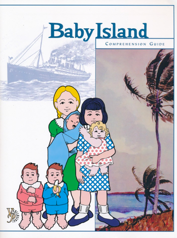 Baby Island Comprehension Guide