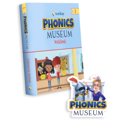 Phonics Grade 1 Student Kit without Primers - 2nd Edition