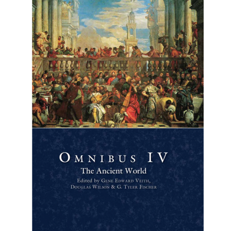 Omnibus IV Student Text - 1st Edition