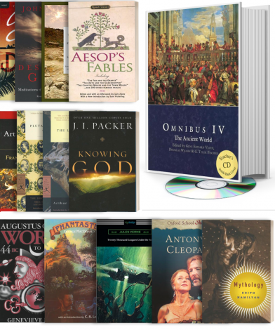Omnibus IV Secondary | Live Course & You Teach Kit