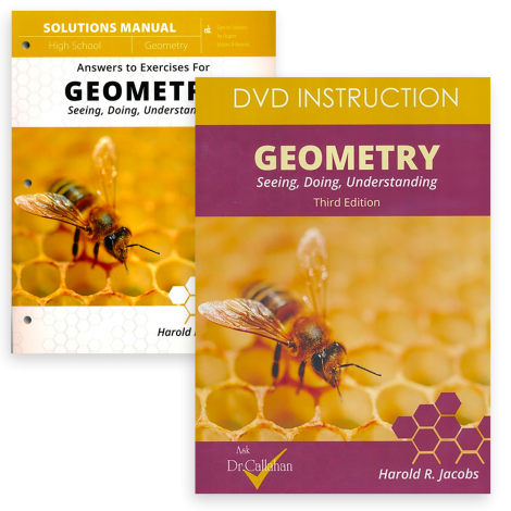 Geometry | Live Course Kit | Veritas Press
