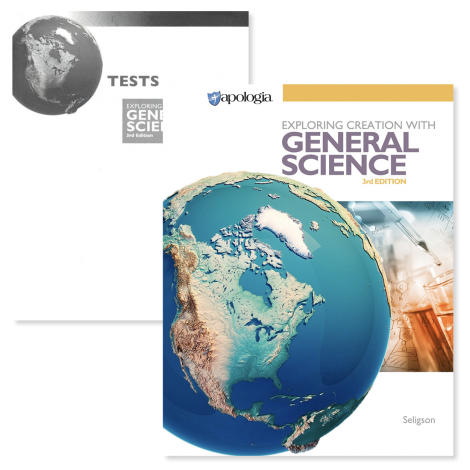 General Science | Live Course & You Teach Kit | Veritas Press