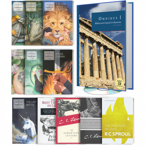 Omnibus I Secondary - Summer - Live Course Kit