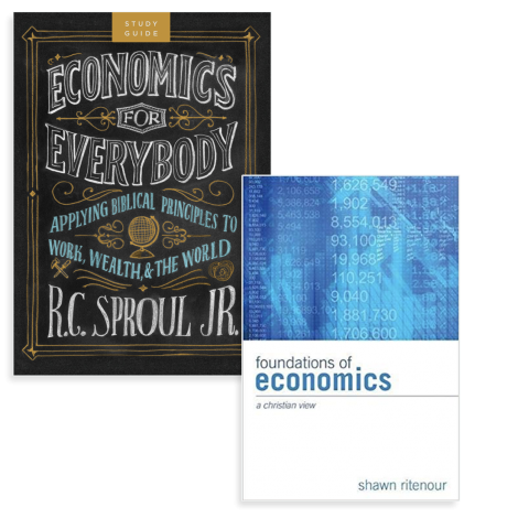 Economics | Live Course Kit | Veritas Press