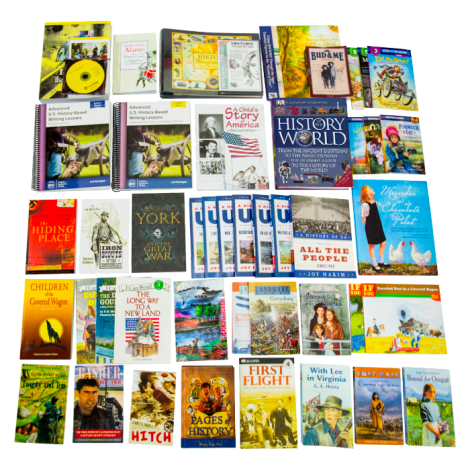 1815 to Present - Combined - You Teach Kit
