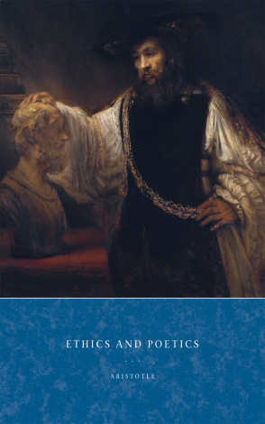 Ethics and Poetics | Aristotle | Veritas Press