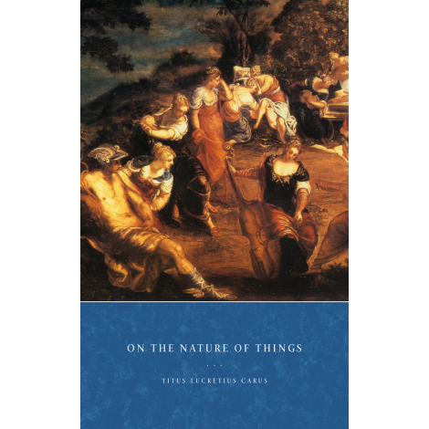 On the Nature of Things (eBook)