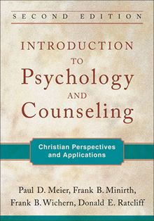 Intro to Psychology and Counseling   Veritas Press