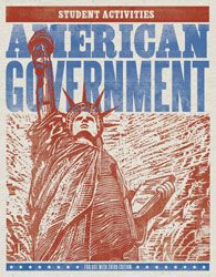 American Government Students Activity Manual (3rd Ed.)