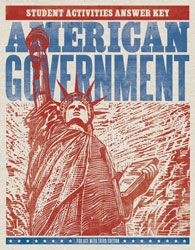American Government Students Activity Manual Key (3rd Ed.)