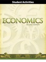 Economics Student Activities Manual 2nd Edition | Veritas Press