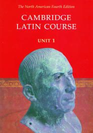 Cambridge Latin 1 Student Text