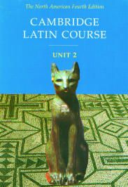 Cambridge Latin 2 Student Text