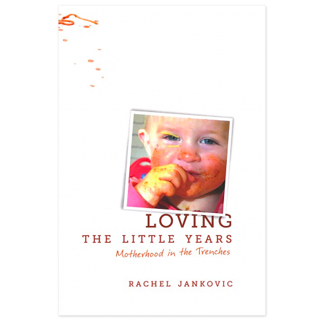 Loving the Little Years | Veritas Press