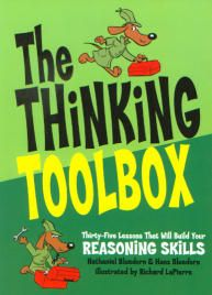 The Thinking Tool Box
