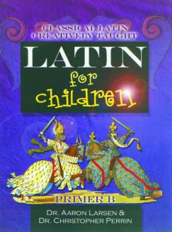 Latin for Children B Student
