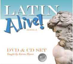 Latin Alive! 2 DVD and CD Set