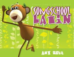 Song School Latin Teacher`s Manual