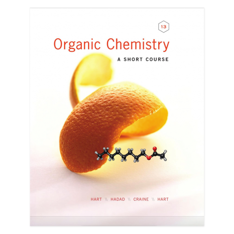 Organic Chemistry | A Short Course