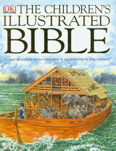 Children`s Illustrated Bible