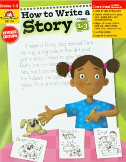 How to Write a Story 1-3