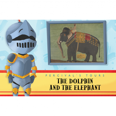 Primer 28: The Dolphin and the Elephant