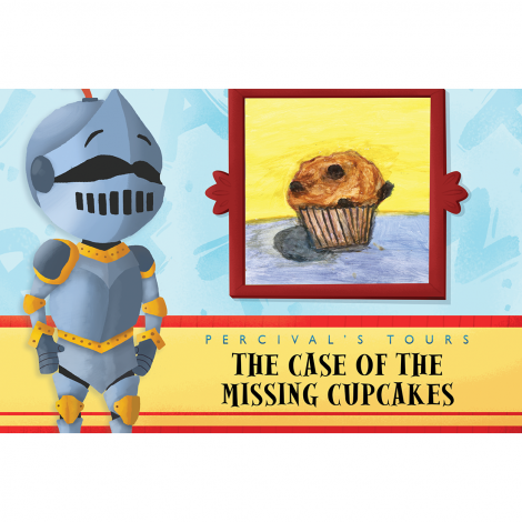 Primer 29: The Case of the Missing Cupcakes
