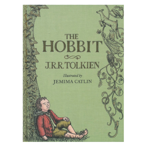 The Hobbit | Tolkien